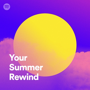 Your Summer Rewindのサムネイル