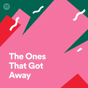 The Ones That Got Awayのサムネイル