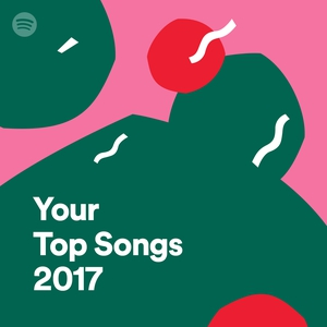 Your Top Songs 2017のサムネイル