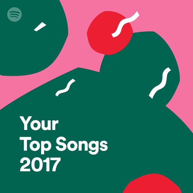 Your Top Songs 2017