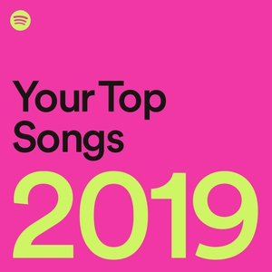 Your Top Songs 2019のサムネイル